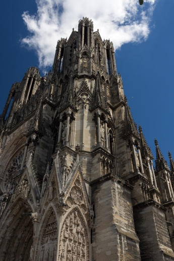Notre Dame in Reims
