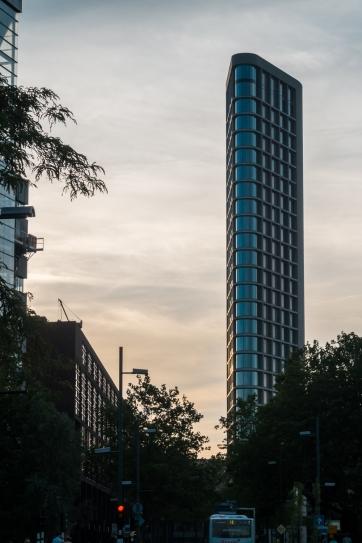 Vesteda Tower