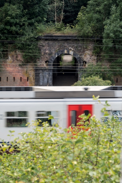 Diest - Old Fortified Entry