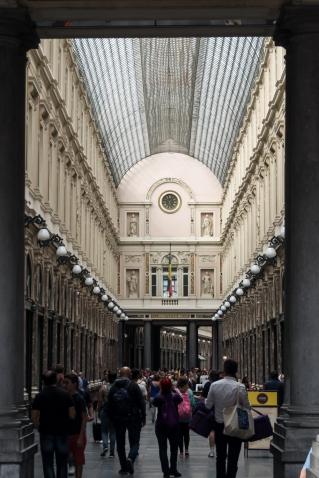 Galeries Royales