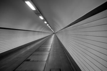 St. Anna Tunnel
