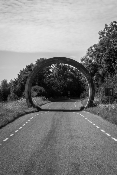 Portal to Rotterdam