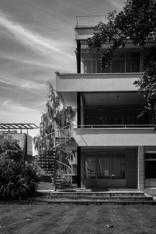 Villa Sonneveld