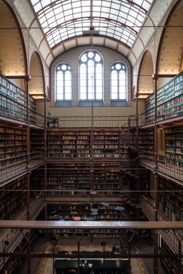 Rijks Library