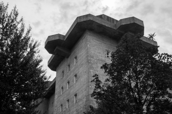 WWII Fortress